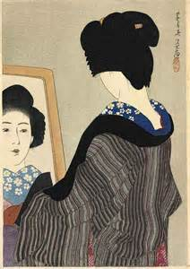 Ito Shinsui's Black Collar