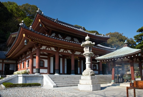 Hase Temple